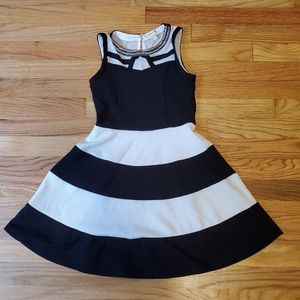 Chic girls dress